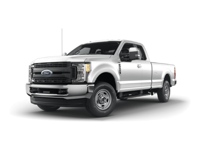 New 2019 Ford F-350 XL Truck Salt Lake City